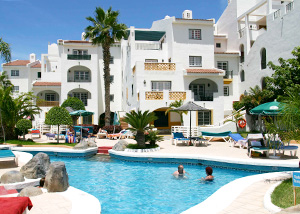 Tenerife Holiday Apartments at Pueblo Torviscas