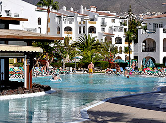 Tenerife apartment rentals